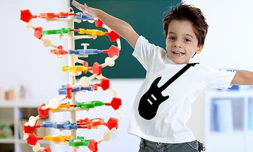 How Genetic Test Helps in Kid's Future