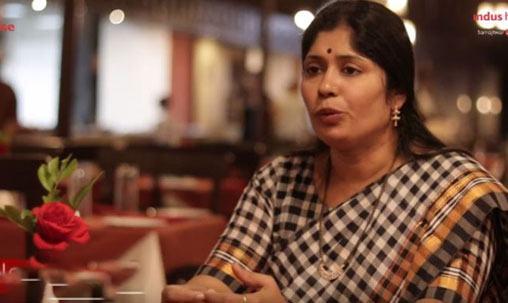 Neha Jadhav