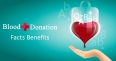 Surprising Facts & Benefits of Donating Blood