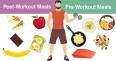 Quick Guide: How to Manage Pre & Post Workout Meals