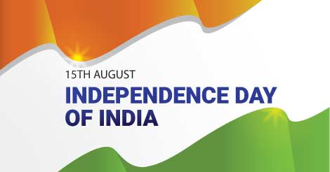 independence day celebration disease free india