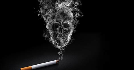 smoking tobacco effects