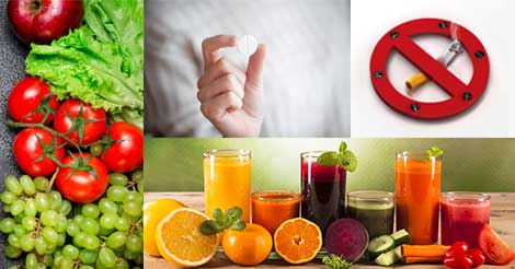 Stomach Cancer Prevention