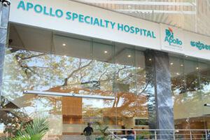 Apollo Hospital Jayanagar