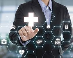 Corporate Healthcare Solution