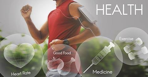 Health and Wellness Talks   Corporate Health Programs
