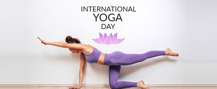 International Yoga Day: Benefits of Practicing Yoga