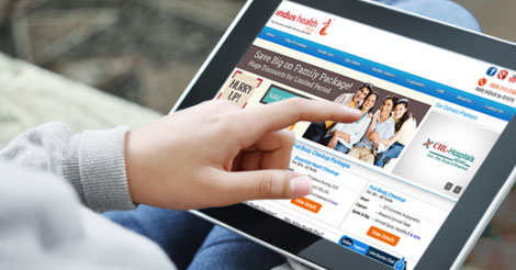 Buy Health Checkup - Online!