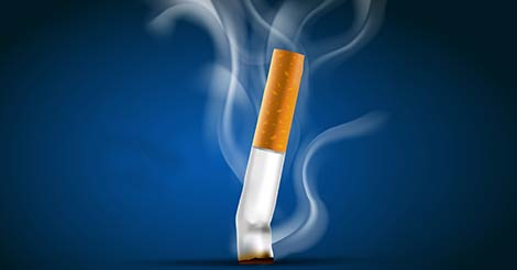 World No Smoking Day - Help the World to Stop Smoking!