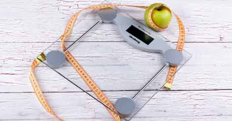 Fitness Weight Management