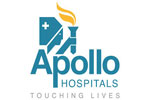 Apollo Specialty Hospital logo