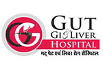 GUT, GI & Liver Hospital logo