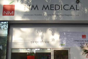 NM Medical Centre, Borivali (West)